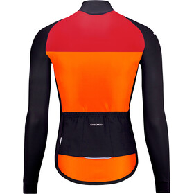 Etxeondo 76 Jacket Men orange